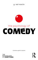 The Psychology of Comedy