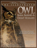 Owl   Barn  Barred  and Great Horned