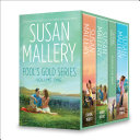 Susan Mallery Fool's Gold Series Volume One ebook