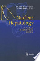 Nuclear Hepatology Book