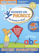 Hooked On Phonics Letter Sounds