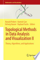 Topological Methods in Data Analysis and Visualization II Online Book