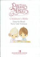 Precious Moments Children s Bible
