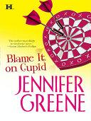 Blame it on Cupid ebook