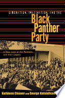 Liberation  Imagination and the Black Panther Party Book PDF