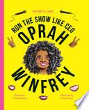 Work It  Girl  Oprah Winfrey Book