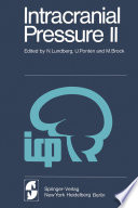 Intracranial Pressure II