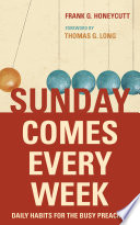 Sunday Comes Every Week Book PDF