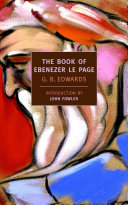 Pdf The Book of Ebenezer le Page Telecharger