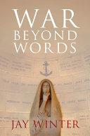 War beyond Words