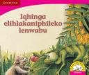 Books - Iqhinga Elihlakaniphileko Lenwabu | ISBN 9780521724036
