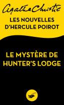 Le Mystère de Hunter's Lodge ebook