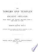 The Towers and Temples of Ancient Ireland