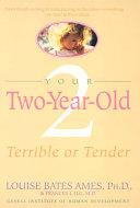 Your Two-Year-Old Pdf/ePub eBook