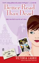 Better Read Than Dead [Pdf/ePub] eBook
