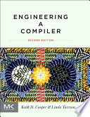 """""""Engineering a Compiler"""" by Keith Cooper, Linda Torczon"""