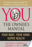 Your Body  Your Home