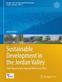 Sustainable Development in the Jordan Valley [Pdf/ePub] eBook
