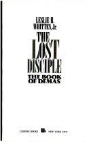 The Lost Disciple