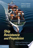 Ship Resistance And Propulsion Book PDF