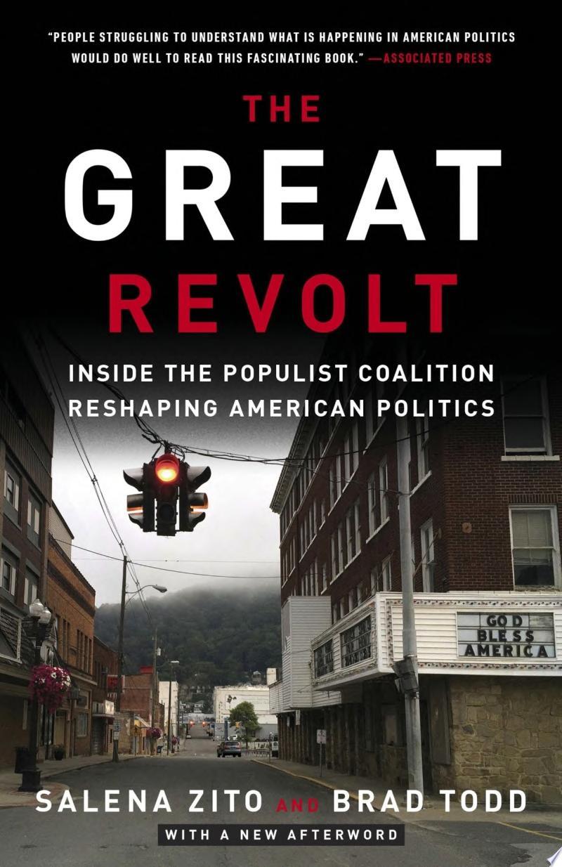 The Great Revolt