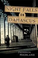 Night Falls on Damascus [Pdf/ePub] eBook