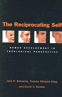 The Reciprocating Self