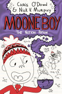 Moone Boy 3  The Notion Potion