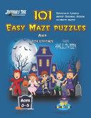 101 Easy Maze Puzzles