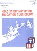 Head Start Nutrition Education Curriculum