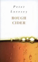 rough cider lovesey peter