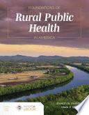Foundations of Rural Public Health in America Book
