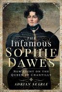 Pdf The Infamous Sophie Dawes