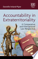 Accountability in Extraterritoriality