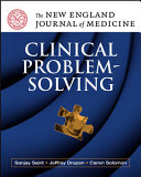 Nejm Clinical Problem Solving Book PDF