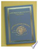 Appomattox Virginia Heritage Book PDF