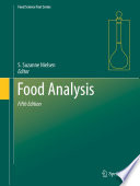 """Food Analysis"" by S. Suzanne Nielsen"
