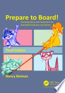 Prepare To Board Creating Story And Characters For Animated Features And Shorts