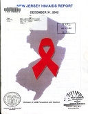 New Jersey HIV AIDS Surveillance Report