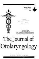 The Journal of Otolaryngology