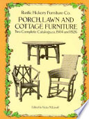Porch Lawn And Cottage Furniture