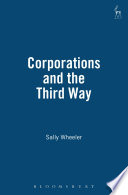 Corporations And The Third Way