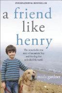 A Friend Like Henry [Pdf/ePub] eBook