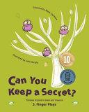 Can You Keep A Secret Pdf [Pdf/ePub] eBook