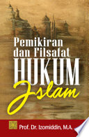 Pemikiran dan Filsafat Hukum Islam
