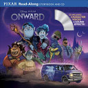 Onward Read Along Storybook and CD