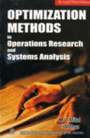Optimization Methods in Operations Research and Systems Analysis