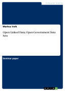 Open Linked Data  Open Government Data Sets