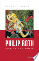 Philip Roth Book