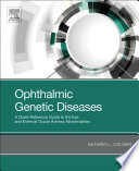 Ophthalmic Genetic Disease
